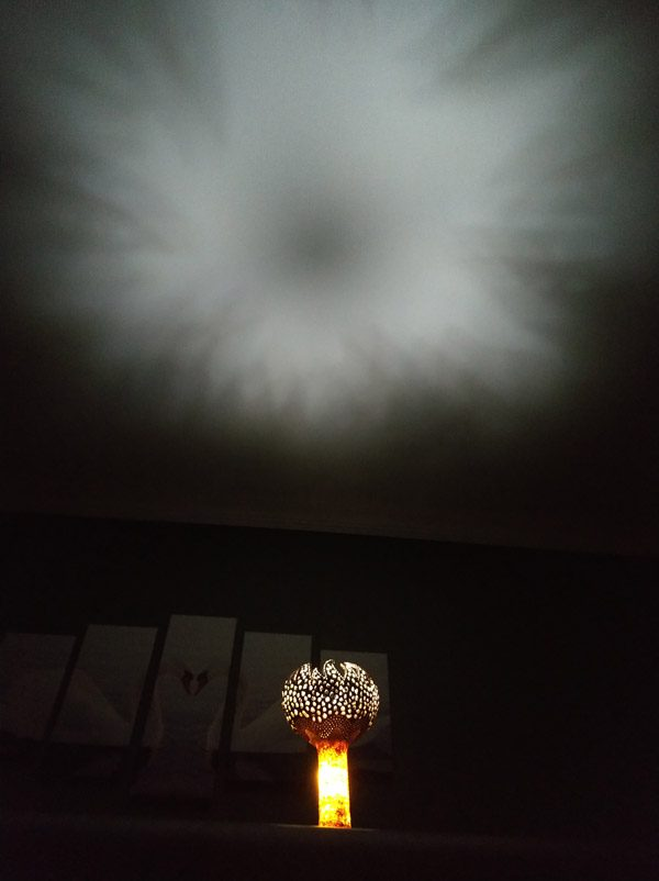 su kabağı model lambalar