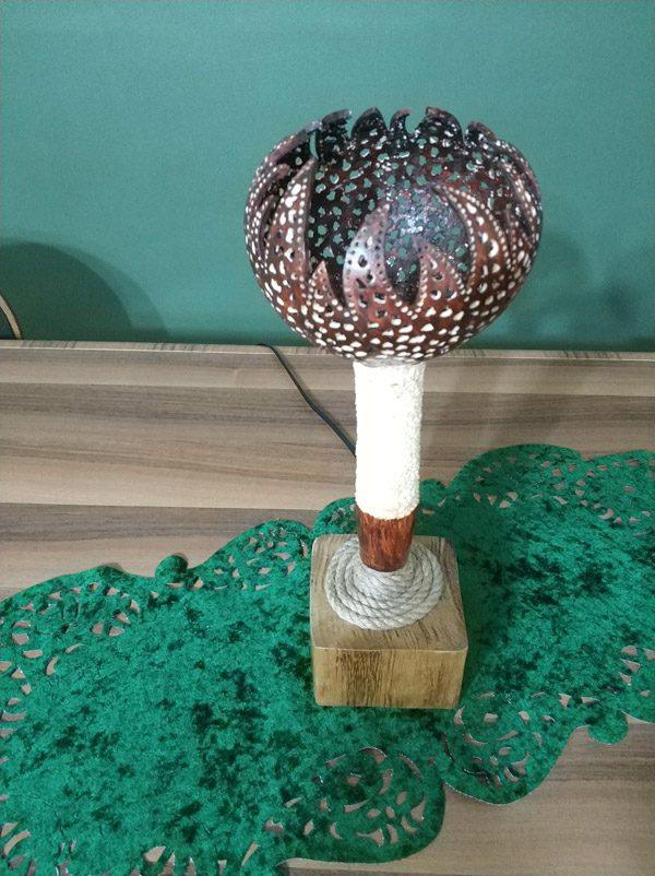 su kabağı model lamba fiyat
