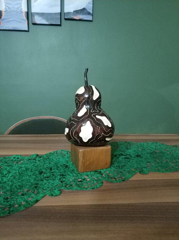 dekoratif ışıklı tasarım gece lambası