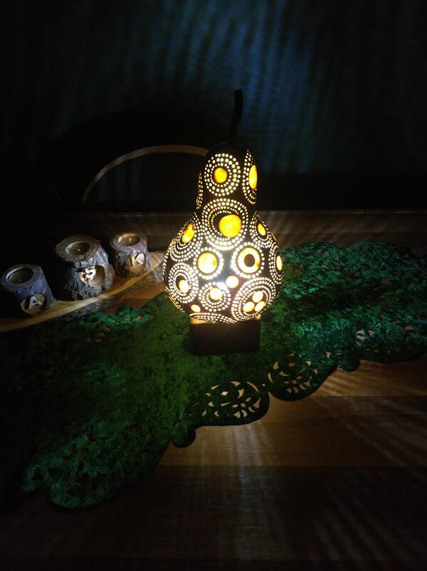 su kabak lamba özel tasarım otantik