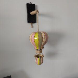 led ışıklı hediyelik lamba